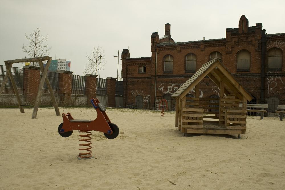 Spielplatz.blog